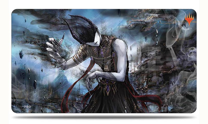 PLAY MAT -  ULTRA PRO MTG WAR OF THE SPARK ASHIOK FOR MAGIC PLAYMAT [ALTERNATE ART](24